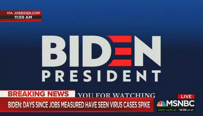 Biden Campaign Video