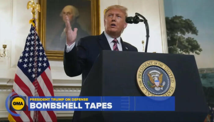 Bombshell Tapes