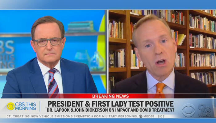 Anthony Mason and John Dickerson