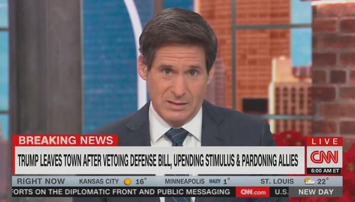 John Berman CNN New Day 12-24-20