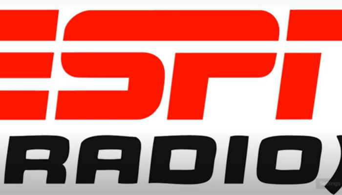ESPN radio logo