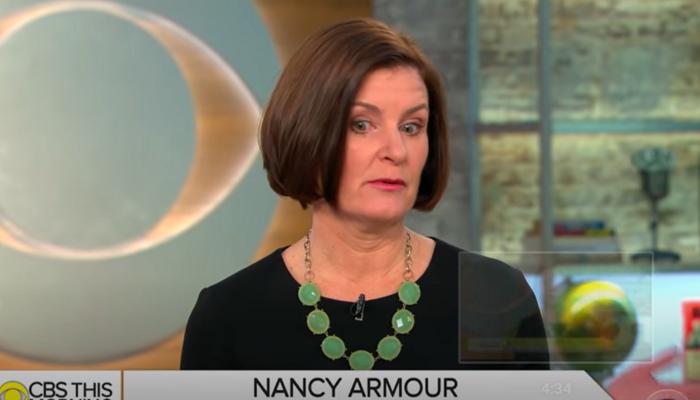 Nancy Armour